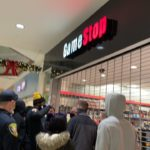 PlayStation 5 GameStop out of control BlackFriday  only 2 #PS5