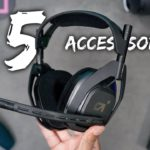 PlayStation 5 MUST HAVE Accessories 2020!