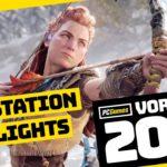 Playstation-Releases 2021 | Spiele-Highlights für PS5 und PS4