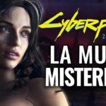 RESUELTO EL MISTERIO DE LA MUJER DEL PRIMER TRAILER EN CYBERPUNK 2077