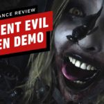 Resident Evil 8 Village: Maiden Demo – PS5 Performance Review