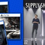 Rumor: PS4 Exclusives Getting PS5 Upgrades. PS5 Supply Struggle Will Continue. – [LTPS #450]