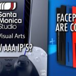 Sony's Secret Developer & Santa Monica's New Game. | PS5 Faceplates Can't Be Stopped. – [LTPS #449]