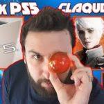 Stock PS5 🔥 La Première Grosse Claque XSX 😱 Cyberpunk Douche Froide ? & Pokémon Snap Switch Détails