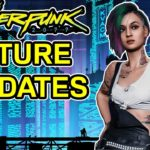 Will New Cyberpunk 2077 Updates ONLY Fix Bugs & Glitches OR Add New Features? (Cyberpunk Patch)
