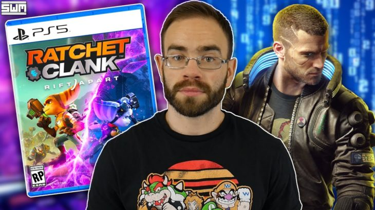 Big PS5 Game Gets Dated And The CD Projekt Red Hack Is Getting Worse   News Wave