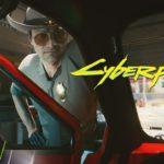 Cyberpunk 2077 #1 พับเล็กๆ