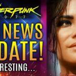 Cyberpunk 2077 – Big News Update! CDPR Reveals Future Intent and Goes on Hiring Spree!