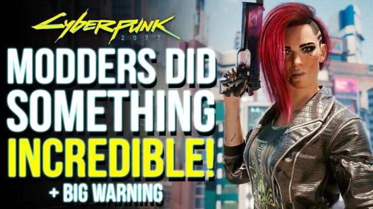 Cyberpunk 2077 – E3 Female V Finally Found & Beware Of Major Gamebreaking Bug (Cyberpunk News)