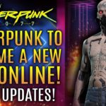 Cyberpunk 2077 – Franchise To Become A New GTA Online By 2022!  All New Updates!