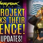 Cyberpunk 2077 – New Updates! CDPR Breaks Their Silence! Police Chases Updated Thanks To New Mod!