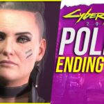 "Cyberpunk 2077 News – ""Toxic Punk"", Polish Secret Silverhand Hint & New Tesla Can Run Cyberpunk?!"