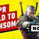 Cyberpunk 2077 and Witcher 3 Source Code Stolen – IGN Now