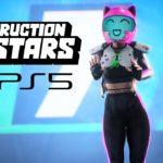 DESTRUCTION ALLSTARS PS5 Gameplay Walkthrough Part 1 – FIRST MATCH (4K PlayStation 5)