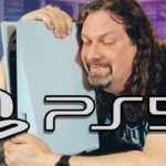 I FINALLY got a PS5 – New games I'm playing on it!