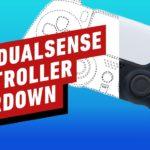 PS5 Controller Teardown Points To Reason For DualSense Drift – IGN Daily Fix