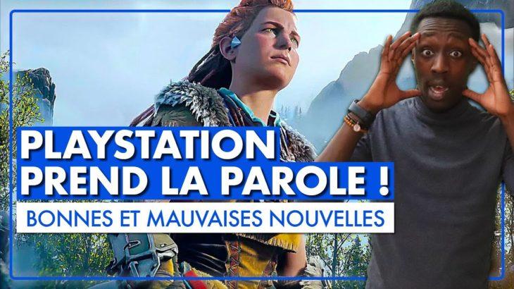 PS5 : Wow… AVALANCHE de NOUVELLES INFOS ! 💥 (Horizon PS5, PSVR 2, Gran Turismo 7, Jeux Offerts…)