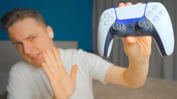ПРОДАЮ Playstation 5… ДОСТАЛА! Эти 5 вещей БЕСЯТ в PS5, перешел на Xbox Series X!
