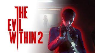 (Ps5) AKUMU | The Evil Within 2 | En Español