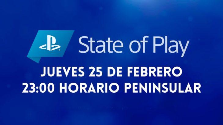 STATE of PLAY PS5 en ESPAÑOL: TODOS los ANUNCIOS y NOVEDADES de PS4 y PS5