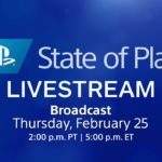 State of Play Live Stream | PlayStation (February 25) POST SHOW