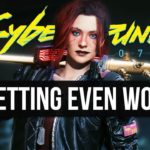 Things Just Got MUCH Worse for CD Projekt Red & Cyberpunk 2077…