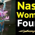 All 4 Nasty Women Found on Jig Jig Street in Cyberpunk 2077