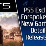 Big PS5 Exclusive Gets New Gameplay, Release Window and Looks Visually Stunning (Forspoken)