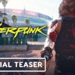 Cyberpunk 2077 – Official Patch 1.2 Teaser Trailer Part 2