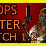 Cyberpunk 2077's Cops After Patch 1.2