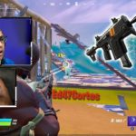 Fortnite PS5 Handcam Live Morning Solo Wins | BrockPlaysFortnite