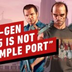 GTA 5 on PS5 and Xbox Series X Will Have New Features – IGN Daily Fix