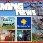 Gaming News   PS5, SSD, Pénurie, Joe Biden réagit, Uncharted le Film Inquiétant ? & Légendes Pokémon