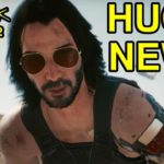 HUGE CYBERPUNK 2077 NEWS UPDATE 1.2 – Driving Changes, Police Response Time, etc Cyberpunk Patch 1.2