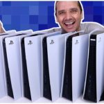 I Bought 13 BROKEN PS5's – But Can I Fix Them?!