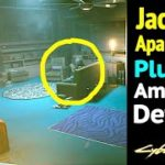 Jackie's Apartment and 10 Amazing Details in Cyberpunk 2077