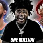 NBA 2K21 PS5 MyNBA – Revenge vs Stephen Curry!! ONE MILLION SUBSCRIBER GIFT!!! [Ep.7]