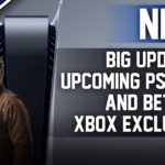 New Info For Upcoming PS5 Game Revealed & Some Bethesda Games Still Coming To PlayStation