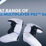 Next-Gen Local Multiplayer Games Trailer | PS5