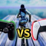 『PS5コントローラー』って正直どうなの?【フォートナイト】