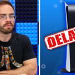 The PS5 Should Have Been Delayed?