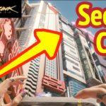 Reach Secret Club in Cyberpunk 2077