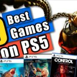 Best PS5 Games To Play Right Now In 2021