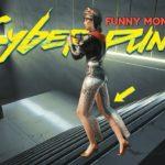 CYBERPUNK 2077 – Random & Funny Moments #26 (Funniest Bugs & Glitches)
