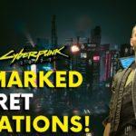 Cyberpunk 2077 – Secret Locations with Secret Loot! (Cyberpunk 2077 Secrets)