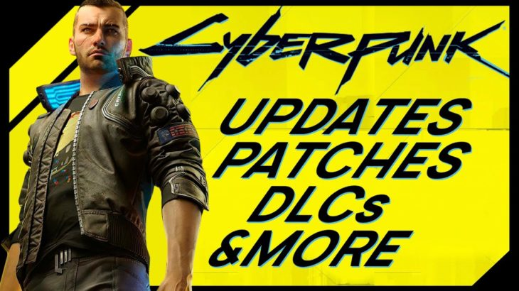 Cyberpunk 2077 – What's Next?