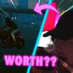 Is Cyberpunk 2077 worth playing 6 months later?
