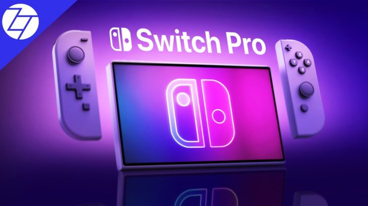 Nintendo Switch 2 (Pro) LEAKED – PS5 & Xbox should be worried!
