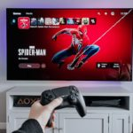 PS5 + LG CX OLED: The Ultimate Games to Play