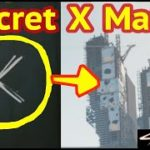 Secret Downtown X Mark in Cyberpunk 2077